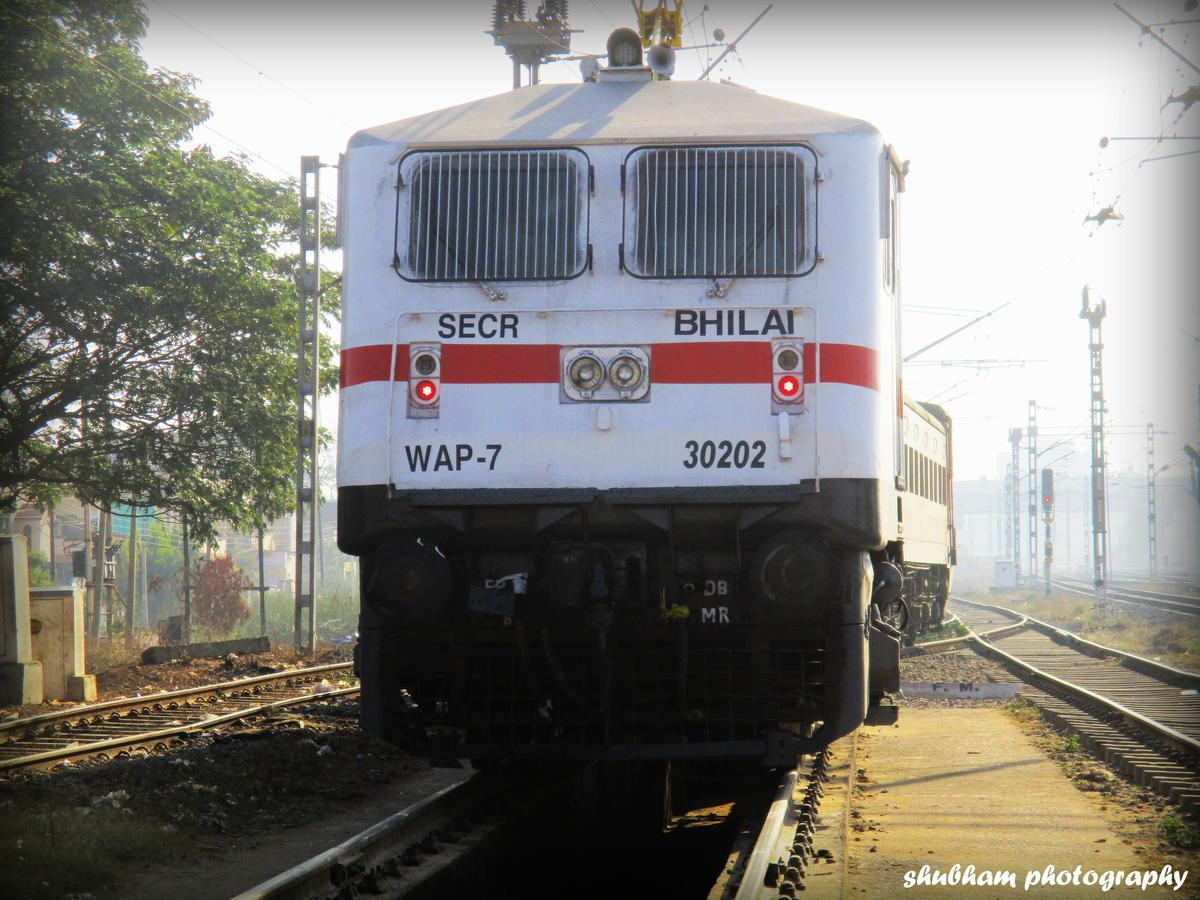 15159 train running status