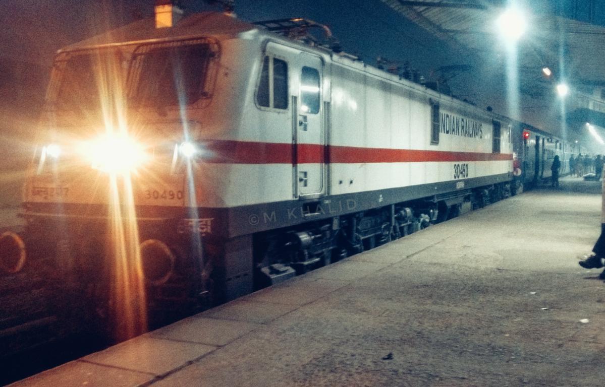 Hazarduari Express Pt 13113 Travel Forum Railway Enquiry