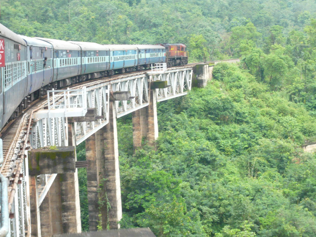 Image result for rayagada koraput train