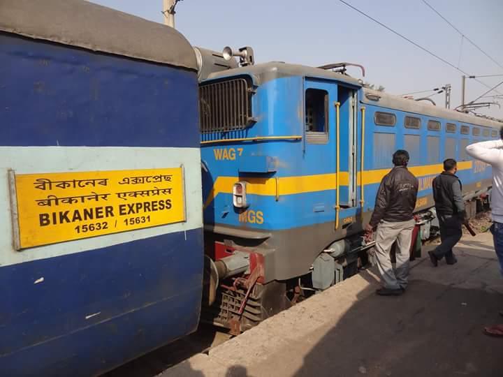 Northeast Railfan Timetable #2
