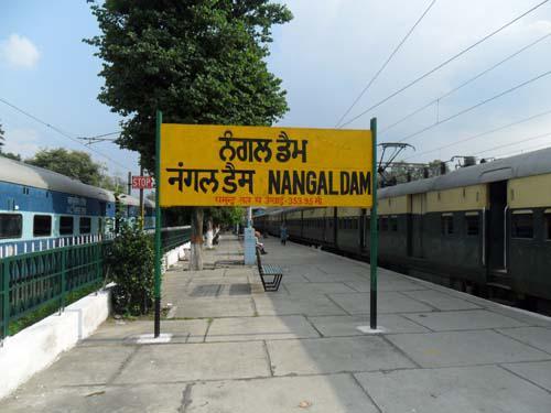 Nangal township singles dating