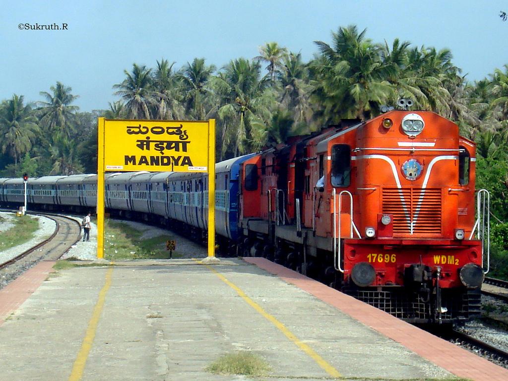 MANDYA TO BANGALORE TRAIN TIMINGS PDF DOWNLOAD