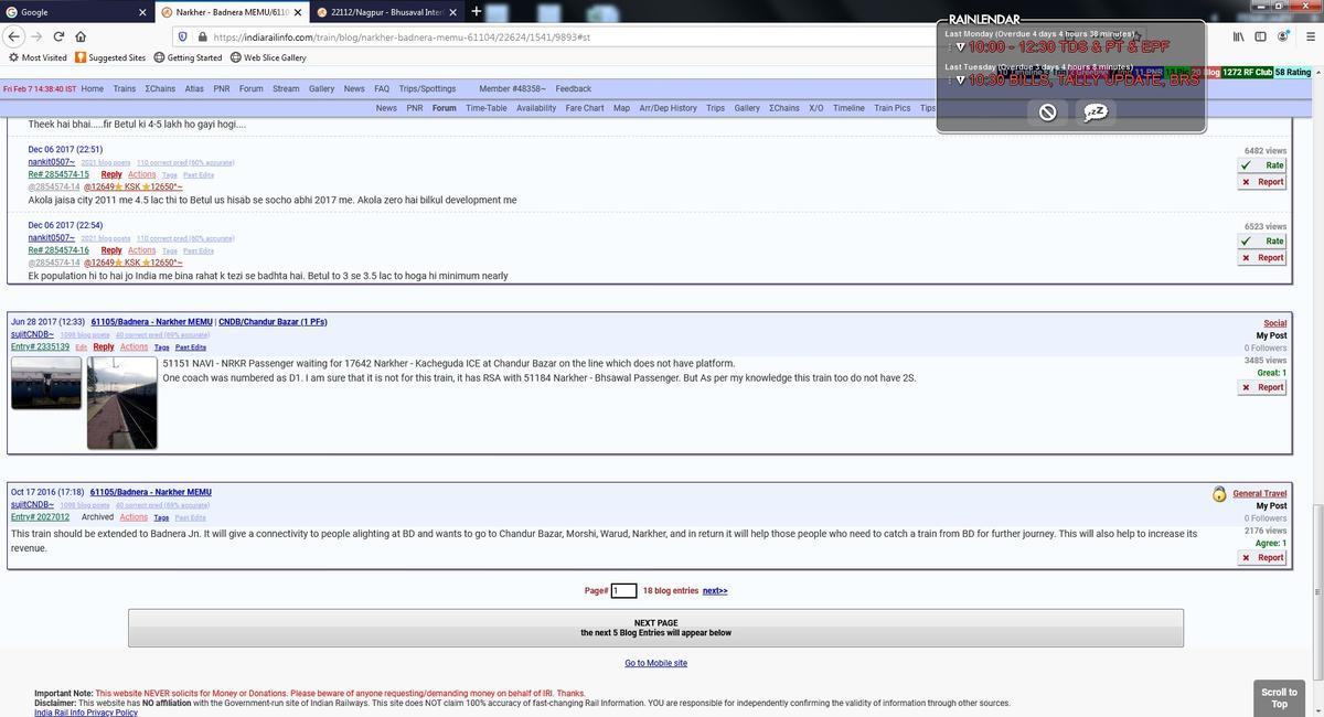 Cndb Forum