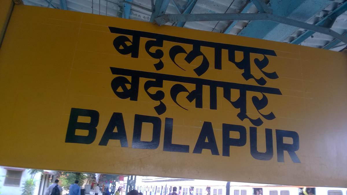 Image result for badlapur station