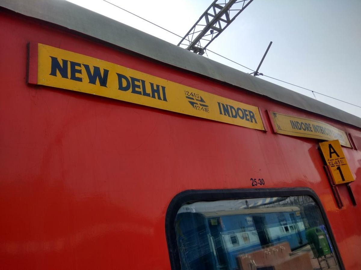 Sawai Madhopur to Bayana: 26 Trains, Shortest Distance: 140
