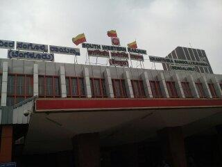 Bangalore Station - 119 Train Departures SWR/South Western Zone
