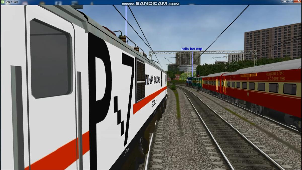 IRI Picture & Video Gallery - 1 - Railway Enquiry