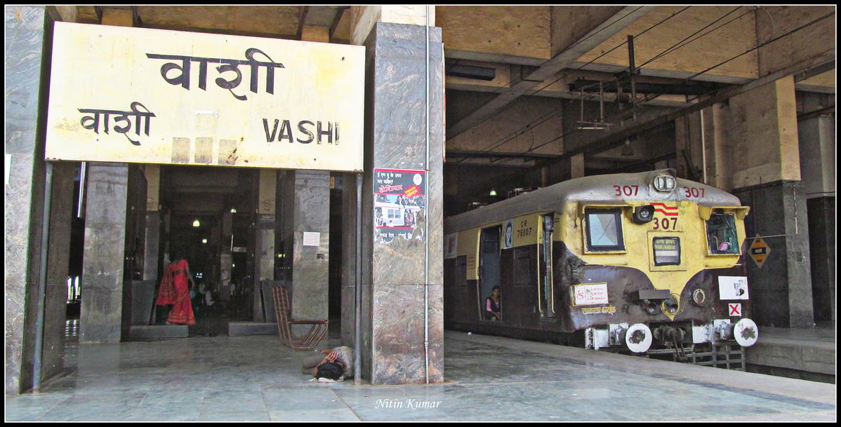 Image result for VASHI