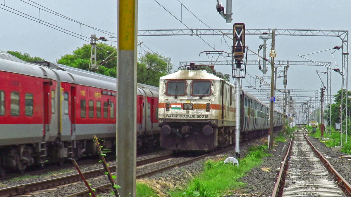 Image result for Yesvantpur-Trichy special train